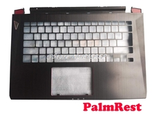 PalmRest For MSI GS40 6QD MS-14A1 MS-14A1A MS-14A1C MS-14A11 MS-14A2D MS-14A2 MS-14A21 3074A3C215HG E2P4A10214TA21 3074A1 New