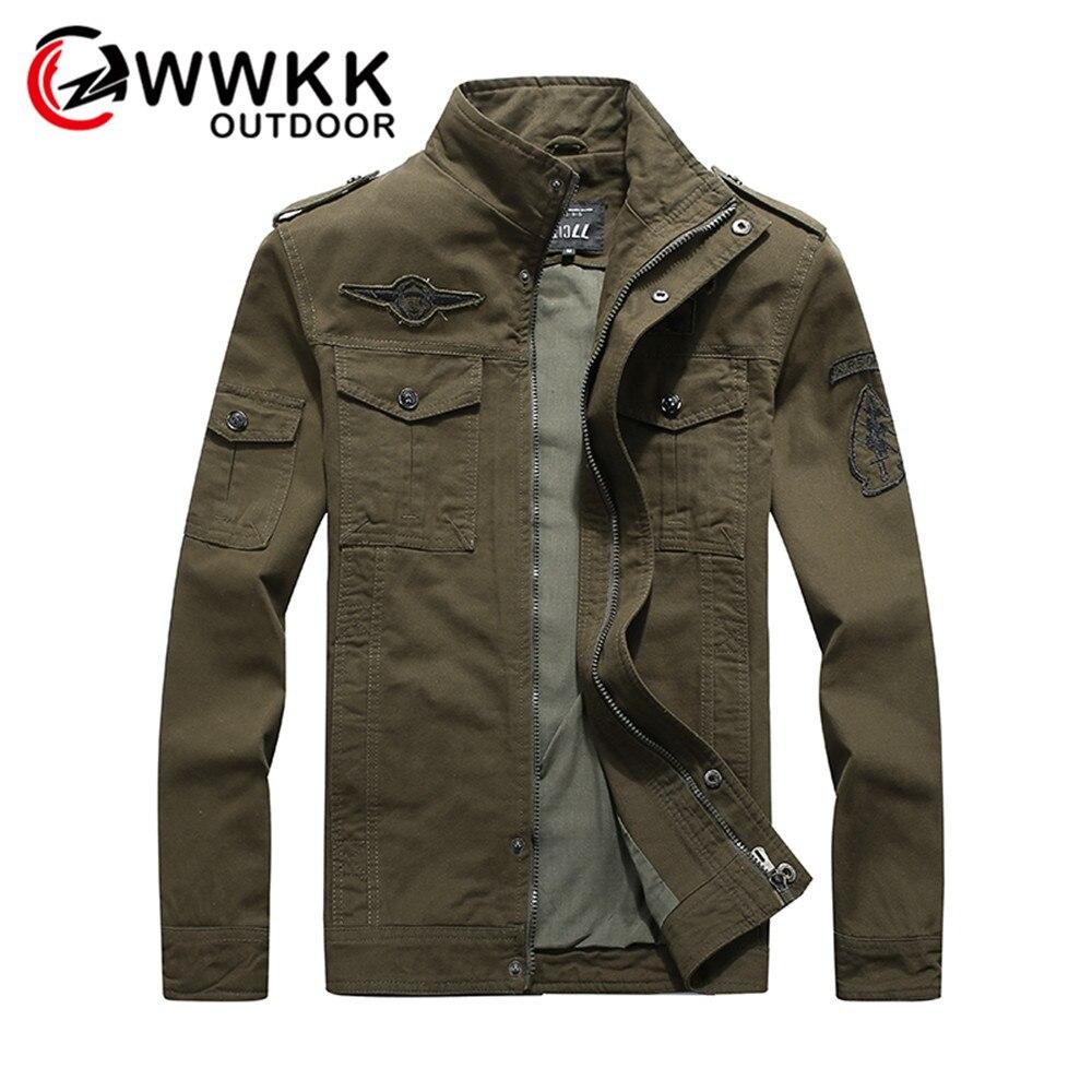 Мужская быстросохнущая куртка WWKK, водонепроницаемая куртка с защитой от ультрафиолета на осень и зиму, брендовая одежда для активного отды...