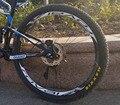 ROVAL CONTROL SL ล้อสติกเกอร์จักรยานเสือภูเขา/จักรยานสำหรับ 26 27.5 29 นิ้ว MTB จัดส่งฟรี