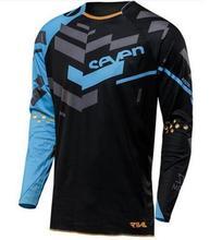 2019 cycling bicycle mtb Jersey downhill  jersey man mx bmx motocross