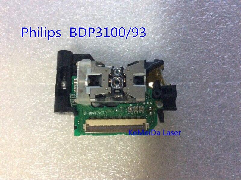 Новый бренд BDP3100 BDP-3100 Blu-Ray лазерный объектив Lasereinheit оптический блок оптики