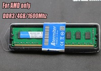 New 4GB DDR3 PC3 12800 1600MHz For Desktop PC DIMM Memory RAM 240 Pins For AMD