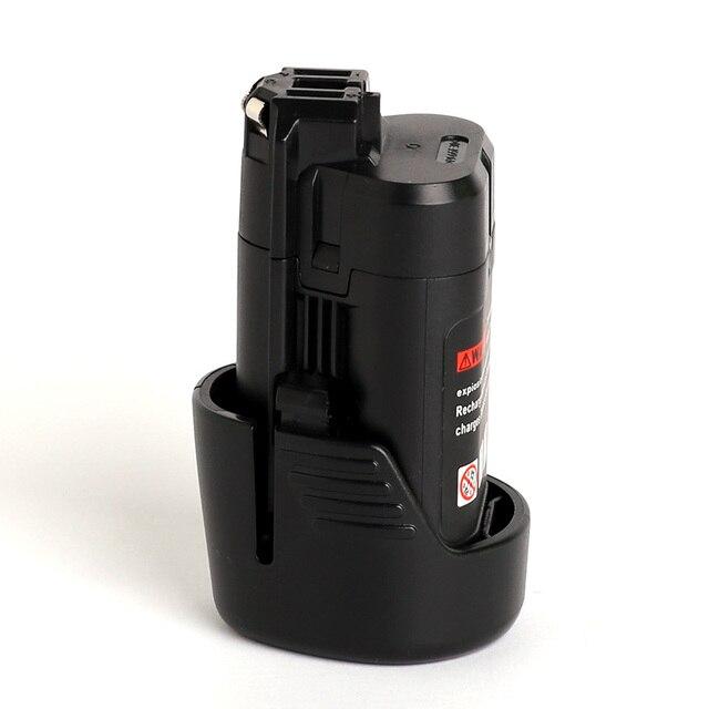 for BOSCH 10.8VA 2000mAh Power tool li-ion,GOP 10. 8V-LI,GLI 10.8V-LI,PS40-2,PS20-2,PS10-2 2 607 336 014,2 607 336 864,BAT411