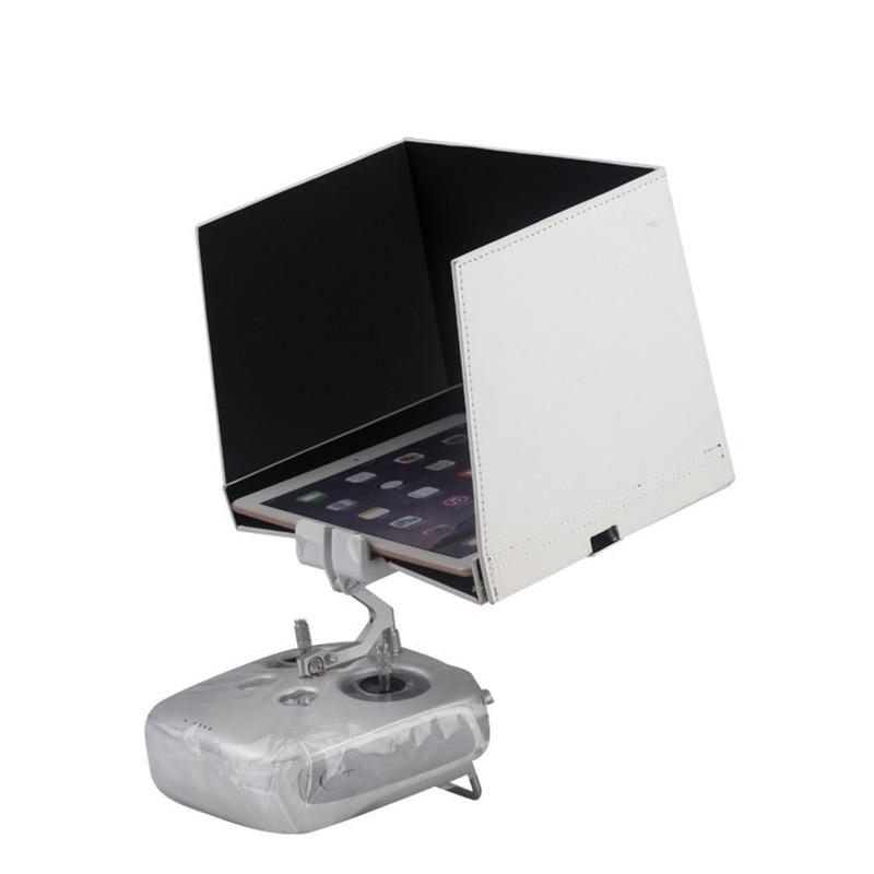 DJI Phantom 3 DJI Inspire 1 spare parts Sunshade Phone Sun Hood