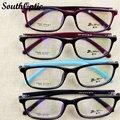 2015 chegada nova Super luz TR90 armação completa de Design da marca Unisex de alta qualidade Frame ótico óculos óculos escola universidade 5815