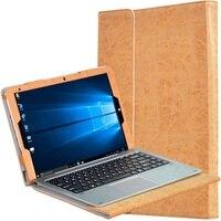 מקלדת מתקפל סטנד עור PU Case כיסוי עבור מחשב Chuwi Tablet החדש Hi13 מקרה מקלדת לוח 13.5 אינץ לchuwi Hi13
