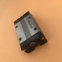 1pcs Original Roland block slider SSR15XW THK Linear block for Roland VP SP SJ XJ XC FJ RA 300 540 640 740 printer bearing block