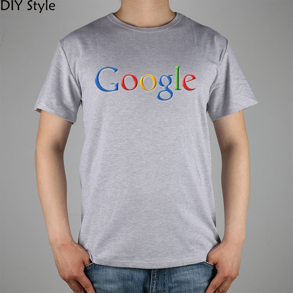 Internet programmers CODER Google Network T-shirt cotton Lycra top 10388 Fashion Brand t shirt men new DIY Style high quality 1