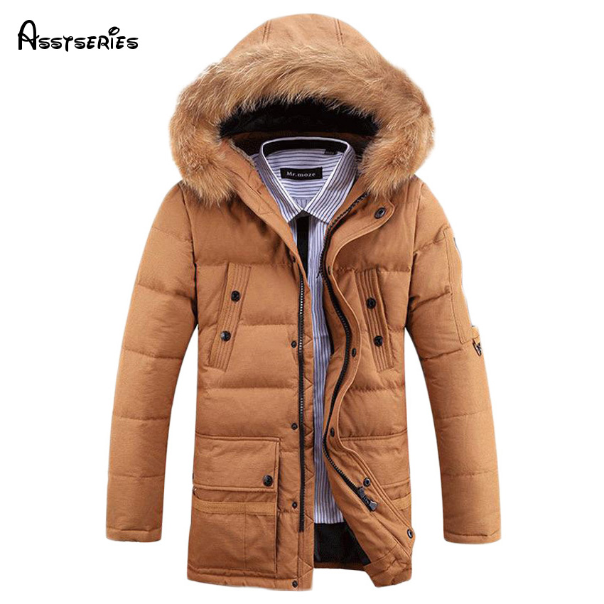 Free shipping Mens Padded Coat Fashion Jacket Winter Jacket Men Slim Jaqueta Masculina Warm Wadded Packable 275hfx