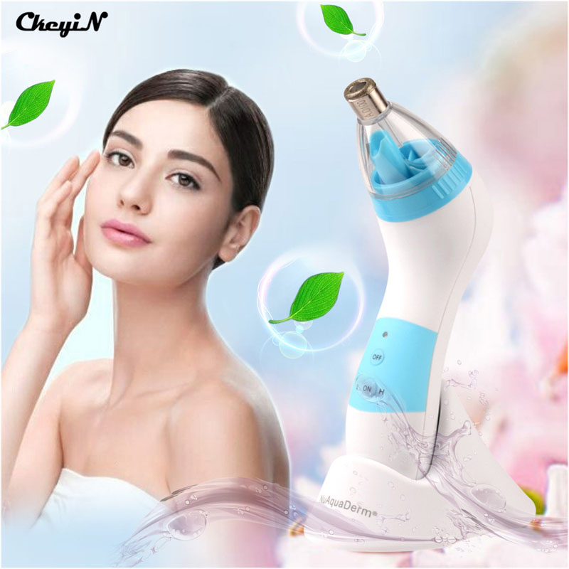 Diamond Personal Microderm System Face-lift Cleansing Peeling Beauty Rejuvenation Machine Microdermabrasion Beauty Instrument Q0