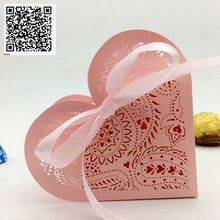 100pcs 2017 Love European-style hollow Wedding Candy Box Gift Paper Boxes Chocolate Carton Wedding Supplies 100pcs 2017 five star european style hollow wedding candy box gift paper boxes chocolate carton wedding supplies