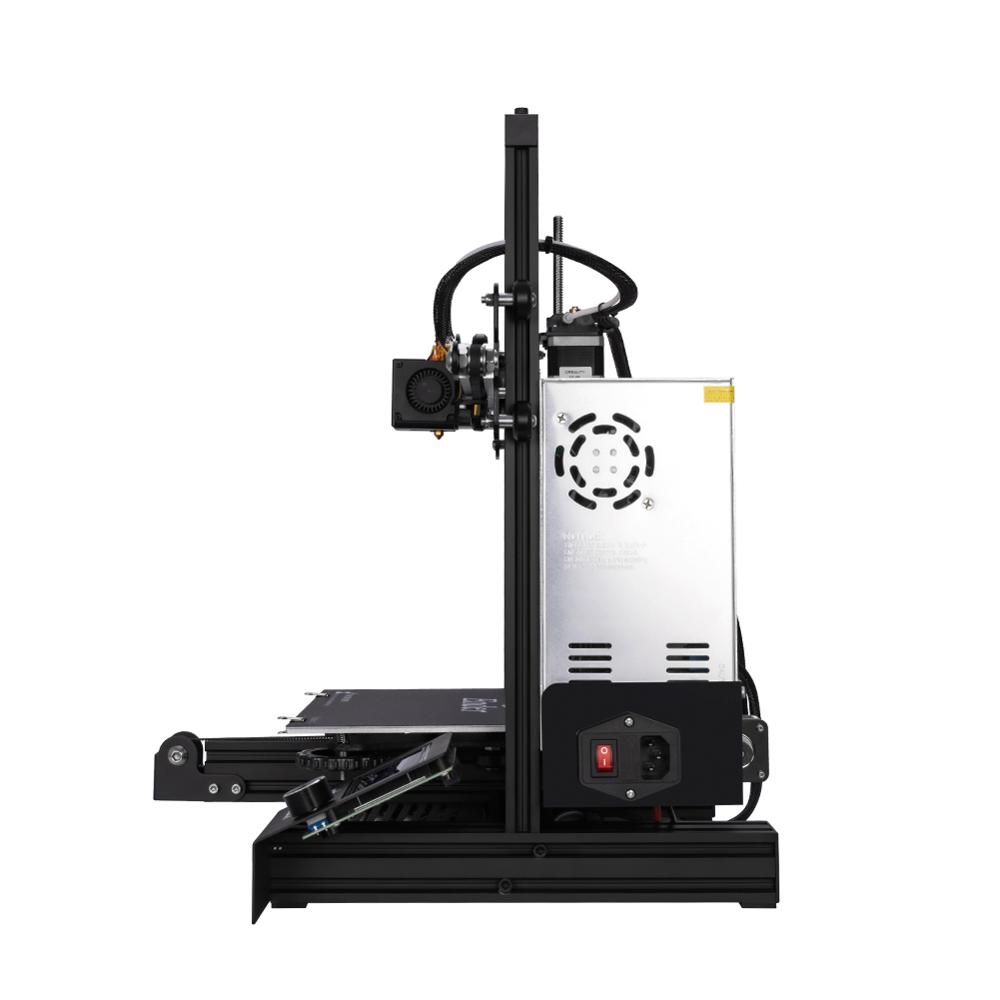 Image 5 - New Ender 3 3D Printer DIY Kit V slot prusa I3 Upgrade Resume Power Off Ender 3X Large Print Size 220*220*250 Creality 3D-in 3D Printers from Computer & Office