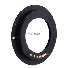 AF III Confirm M42 Lens To E O S Adapter For Canon Camera EF