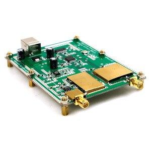 Image 3 - Eenvoudige Spectrum Analyser D6 (Met Tracking Bron T.G.) V2.03 B2 Eenvoudige Signaal Bron