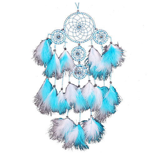 Boutique Doda Western Indian Style Handmade Dream Catcher With