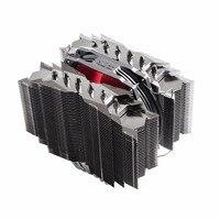 Thermalright Серебряная Стрела ITX R вентиляторы для компьютера AMD процессор Intel радиатора охлаждения LGA 775 2011 2066 1366 AM3 FM2 FM1 охладители/вентилятор
