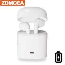 ZOMOEA wireless headphones fone de ouvido Bluetooth earphone headphone auriculares inalambrico noise canceling earbuds headset(China)