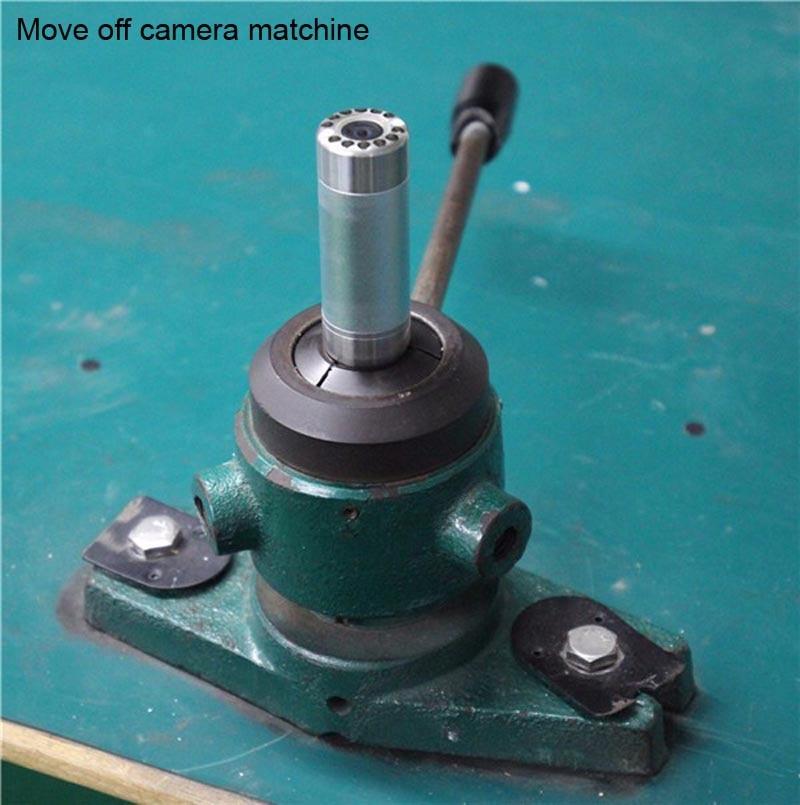 HTB1vLjTRFXXXXbiapXXq6xXFXXXy - 9inch Pipe Sewer drain underground plumbing Inspection Camera auto self balancing 23mm camera head DVR self level