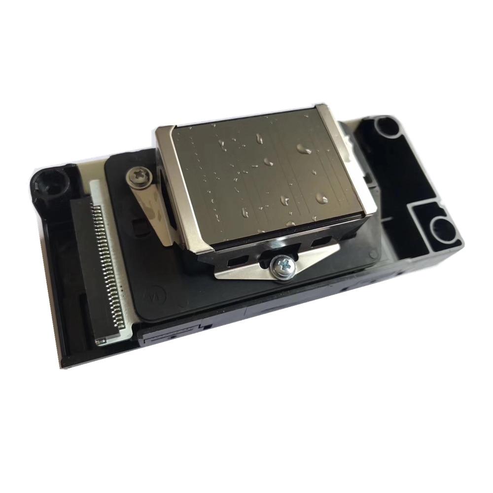 Original new DX5 print head unlocked F158000 printhead water base for Epson R1800 R2400 Mutoh RJ900 printers