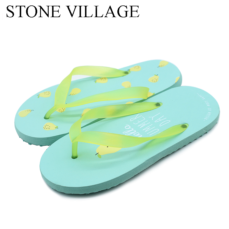 2018 Candy Colors Polka Dot Flip Flops Women Beach Shoes Summer Sandals Fashion Beach Lady Women Slippers Casual Women Shoes coolfar 2016 new summer print sandals wedges polka dot slippers girls thick soles casual solid med cork flip flops