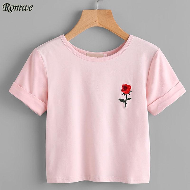 Popular Rose Pink Shirt-Buy Cheap Rose Pink Shirt lots from China ...