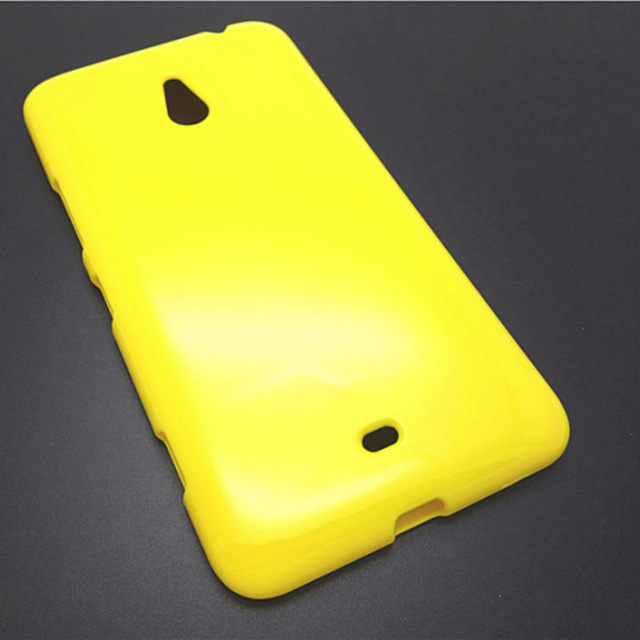 new style c3e22 31d1f US $1.98 |Aliexpress.com : Buy Effelon New colorful silicone soft gel tpu  cover case For Nokia Lumia 1320 case cover from Reliable case for nokia ...
