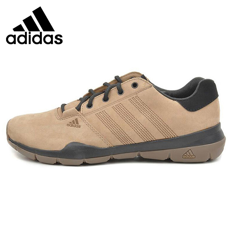 все цены на Original New Arrival 2018 Adidas Men's Outdoor Shoes Hiking Shoes sports sneakers