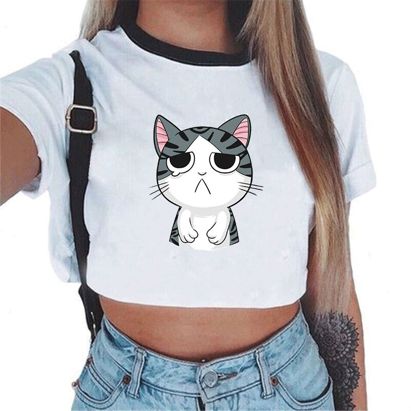 Sexy   Tank     Top   Women Crop   Top   Female Summer Women   Tops   Cropped Feminino Streetwear Boho Crop-  top   Fitness Clothing 2018 White
