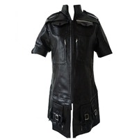 2018 Final Fantasy XV FF15 Noctis Lucis Caelum Noct Cosplay Costume Only Overcoat