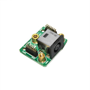 DC Power Jack Board FOR Asus ROG G750 2014 G750JH G750JH-DB72-CA G750JZ-DB73-CA G751JT-CH71 G751JZ-T4023H 60NB0180-DC1020(China)