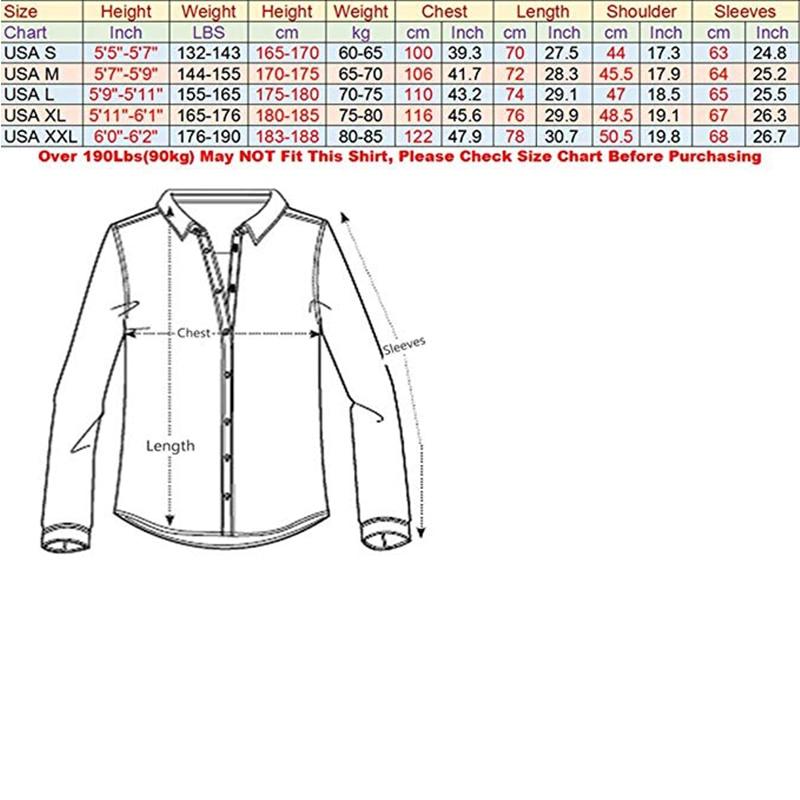 Jeansian Men's Fashion Dress Casual Shirts Button Down Long Sleeve Slim Fit Designer Tattoo Lion Z030 White2 6