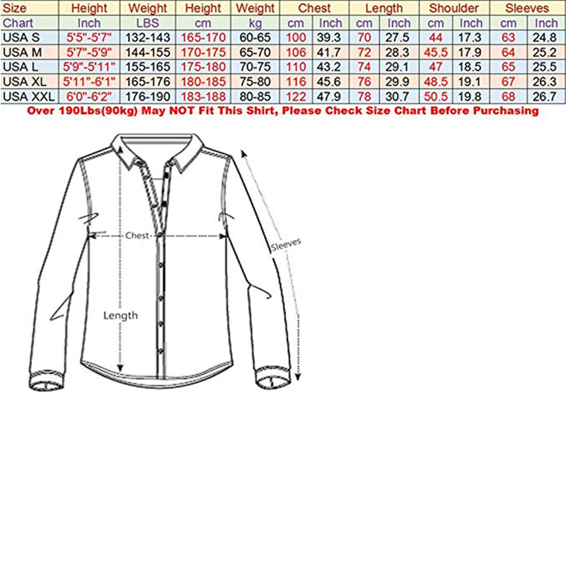 Image 5 - Jeansian Mens Dress Shirts Casual Stylish Long Sleeve Designer Button Down Slim Fit Z014 WhiteCasual Shirts   -