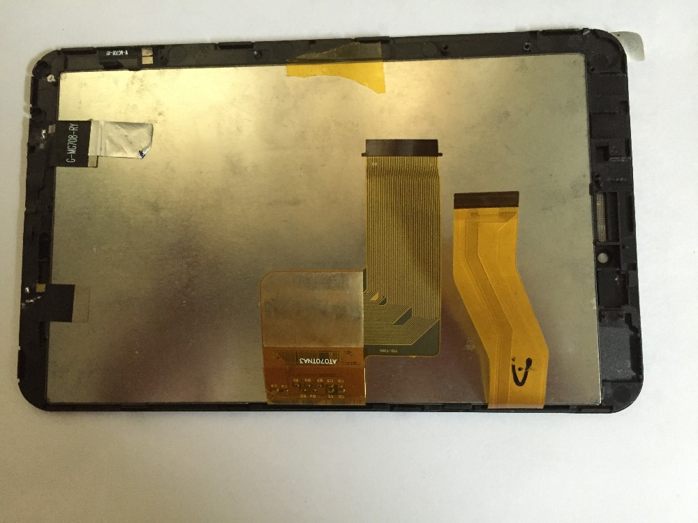 AT070TNA3 LCD Displays 04-0700-0808 V1 Touch screen lq104v1dg61 lcd displays