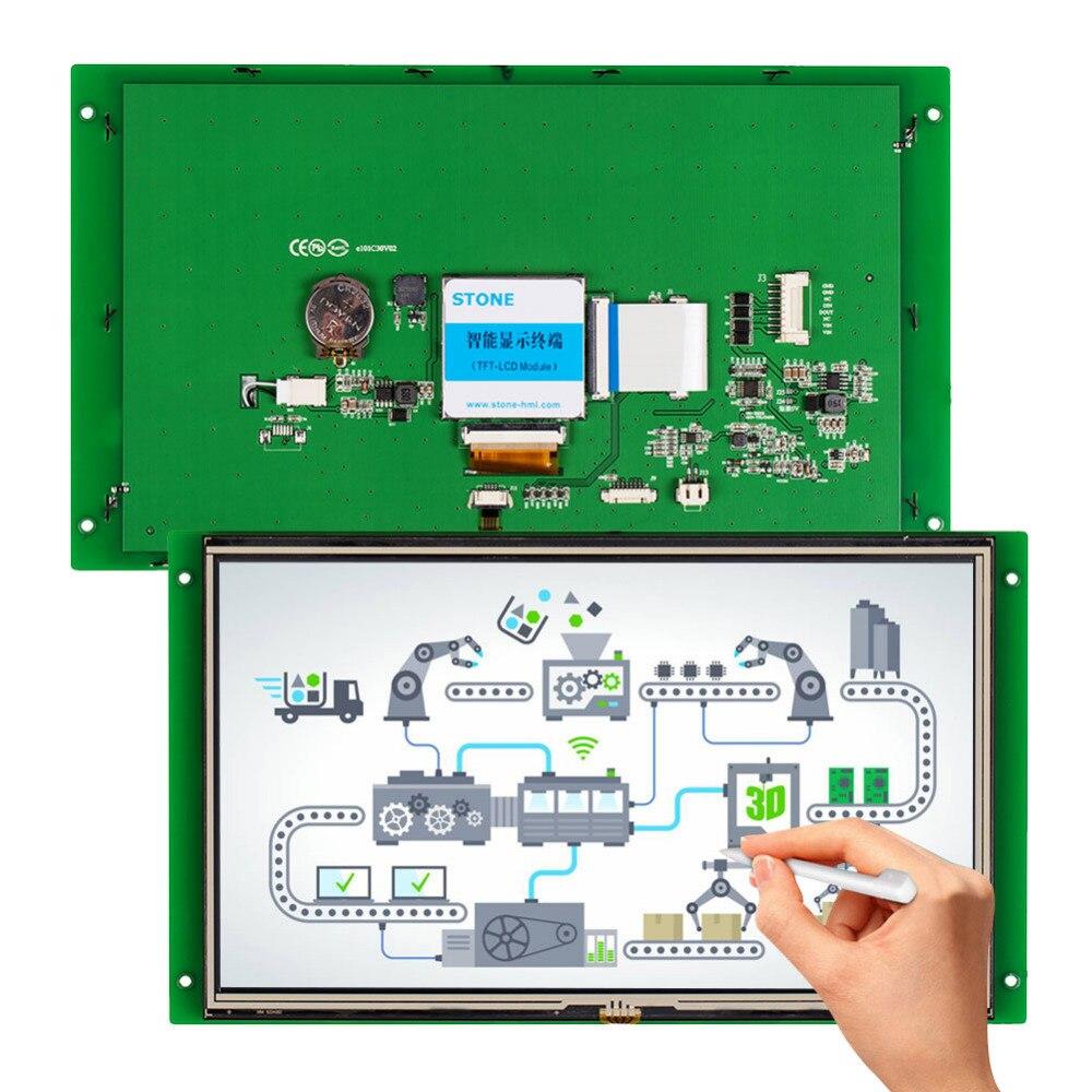 HMI Control Panel For Storage SystemHMI Control Panel For Storage System