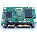 Половина тонкий SATA III 128 ГБ sata ssd модуль MLC 4-канальный solid state drive Для Ноутбука настольный компьютер бесплатная доставка