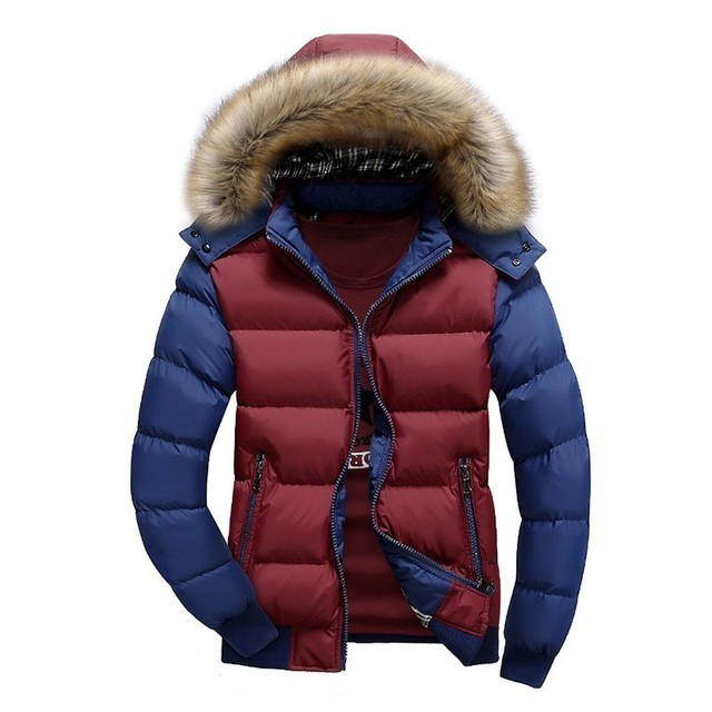 Zollrfea Men Winter Jacket...