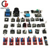 Ultimate 37 In 1 Sensor Modules Kit For Arduino MCU Education For Raspberry Pi