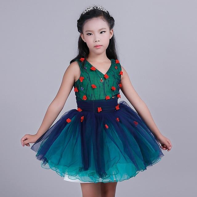 Neue Baumwolle Sleeveless Stilvolle Kleidung Für Teenager Kleider ...