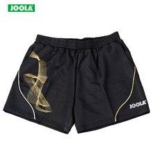 Оригинальные шорты для настольного тенниса JOOLA, Мужская одежда для бадминтона, спортивные штаны, одежда для настольного тенниса для мужчин