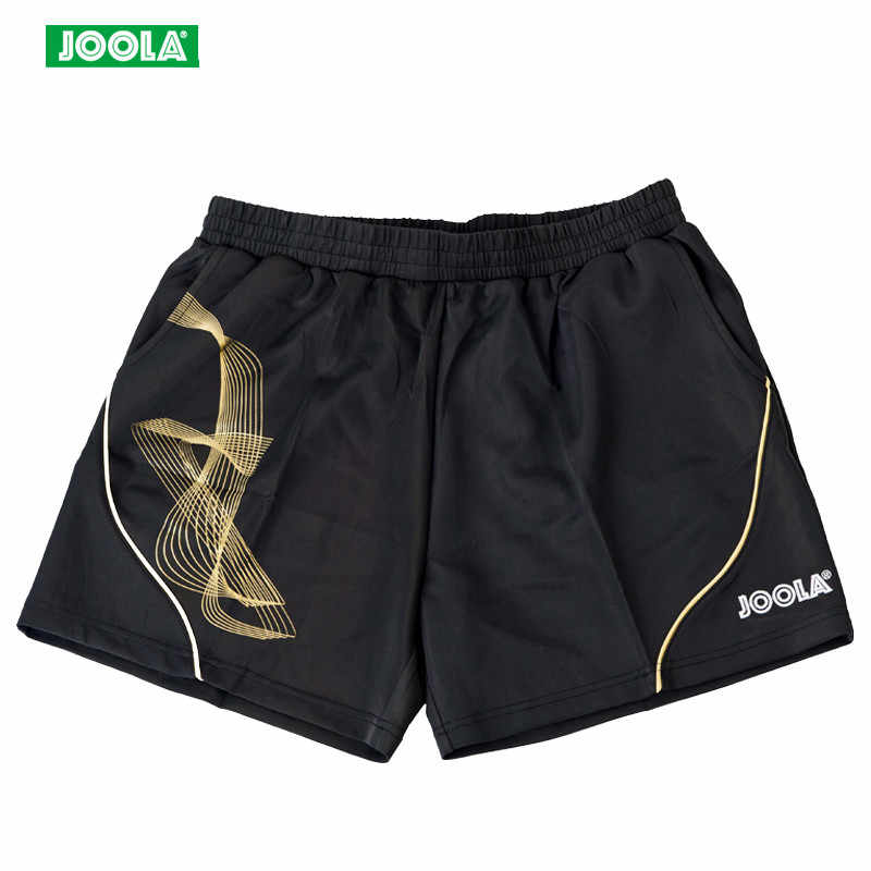 100% original JOOLA Table Tennis shorts Masculino  Badminton Uniforms Sports pants Table Tennis Clothing for men
