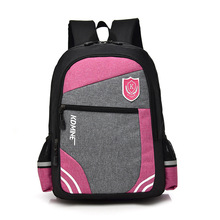Купить с кэшбэком New Women Leisure Backpack for Unisex Capacity Schoolbags Men Multifunction Travel Bags College Student Bookbags Laptop Bags