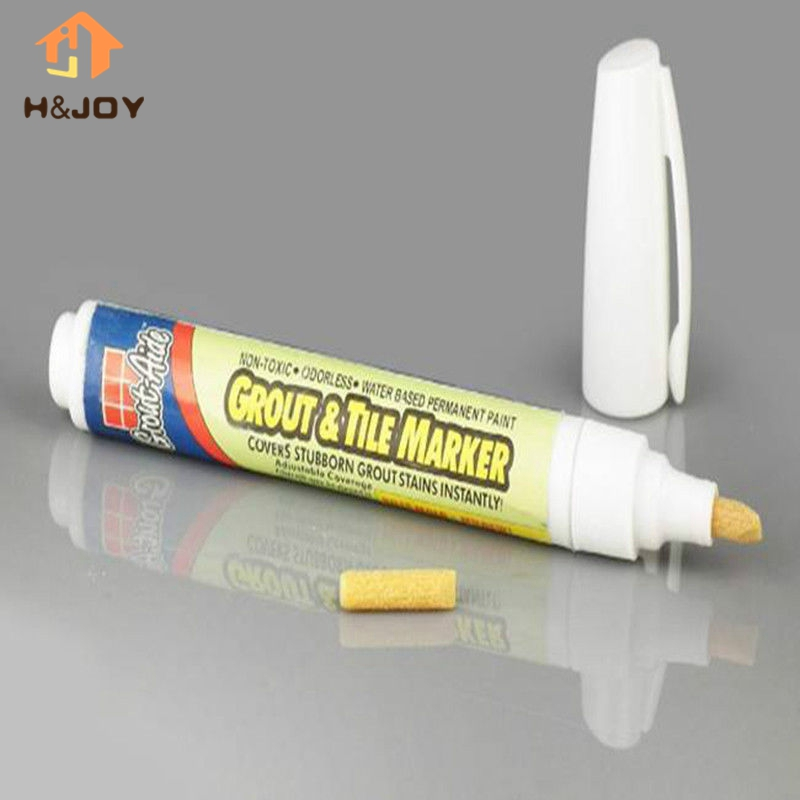 3Pcs Grout Aide Repair Tile Marker Wall Pen Bathroom ...