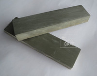 BNBS Double Faced Natural Sharpener Fine Grinding Whetstone Stone Terrazzo Knife Sharpening Pulp Stone 1200 200mm