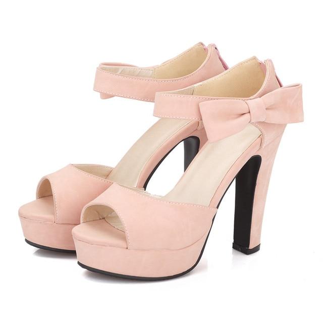 c6a92eb0c73fe9 2017 Time-limited Sale Gladiator Sandals Women Fashion Plus Big Size 34- 46  Sandals
