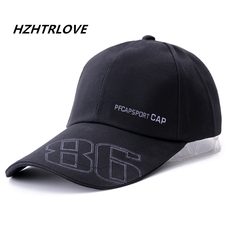 High Quality Long Brim Motor Shade Snapback Sports Cap Mens Hat For Fish Outdoor Hat Baseball Cap Sun Dad Hat Bone Gorras victims stories and the advancement of human rights