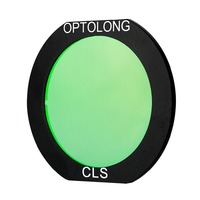 New High Quality OPTOLONG CLS Filter Clip On Filter For Canon EOS Digital Camera Deepsky Astro