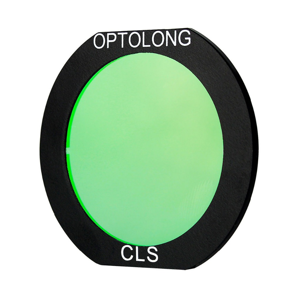 New high-quality OPTOLONG CLS filter Clip-on Filter for Canon EOS Digital Camera Deepsky Astro Imaging телескоп deepsky dtf114x900eq4