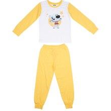 Пижама Frutto Rosso детская для мальчиков и девочек