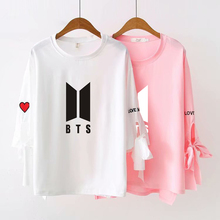 BTS Love Me Funny T-Shirt