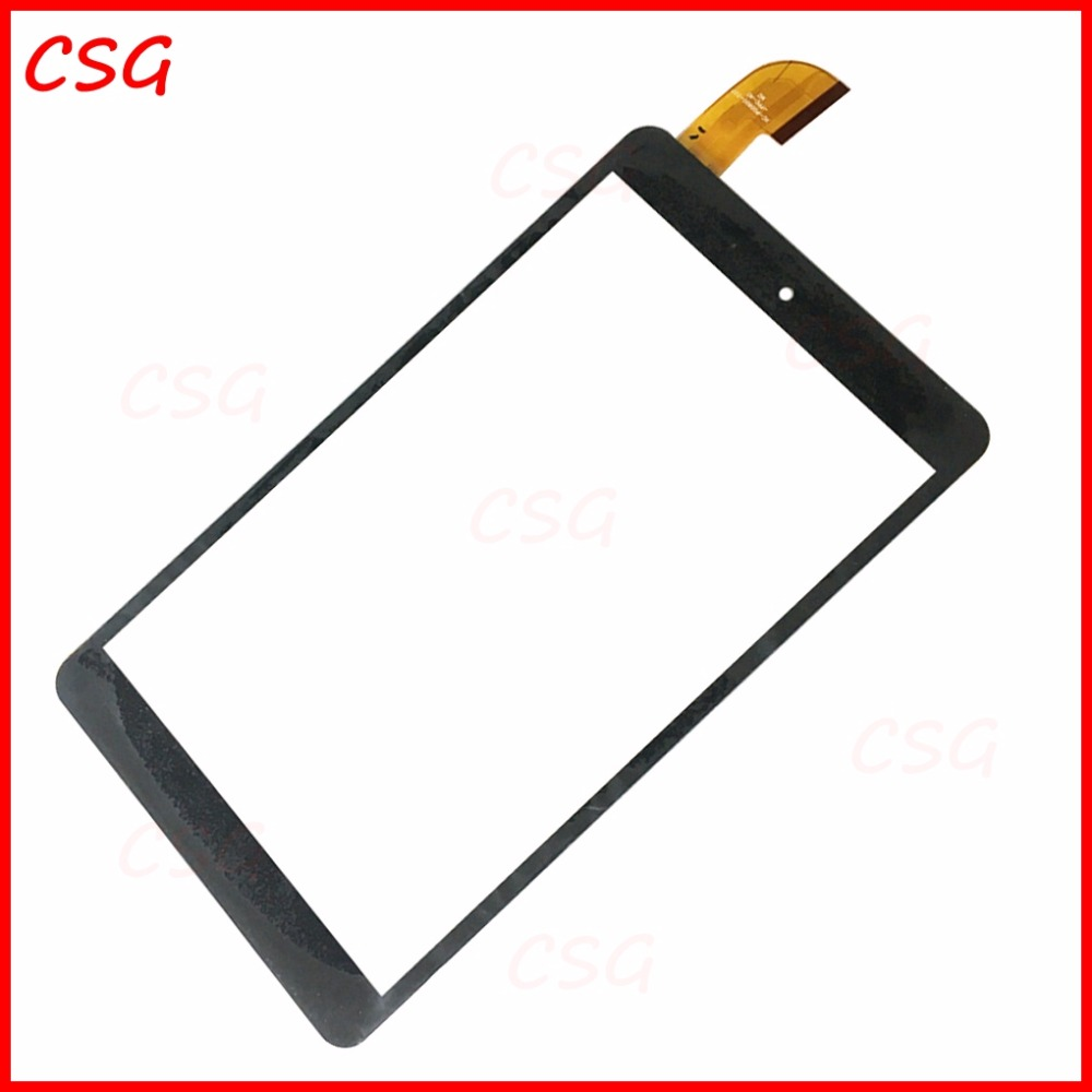 New 8'' inch Capacitive Touch screen panel digitizer sensor for XC-PG0800-037-FPC-A0 Tablet PC Touchscreen Free shipping for fpc dp070002 f4 tablet capacitive touch screen 7 inch pc touch panel digitizer glass mid sensor free shipping